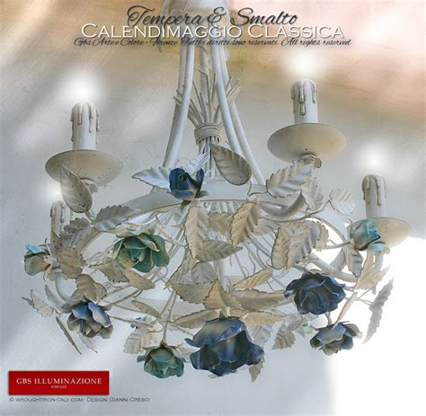 len wandleuchten bedroom white wrought iron chandelier cobalt