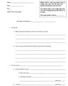 And Evaluation Outline Template by Report Outline Template Evaluation Report Outline