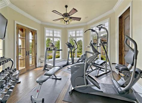 13 home fitness room design exles mostbeautifulthings