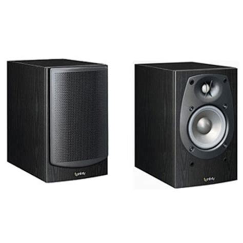 infinity beta 20 bookshelf speakers 6 5 2 way 8 ohm