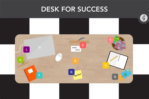feng shui office desk placement feng shui the ultimate guide to organizing your desk to