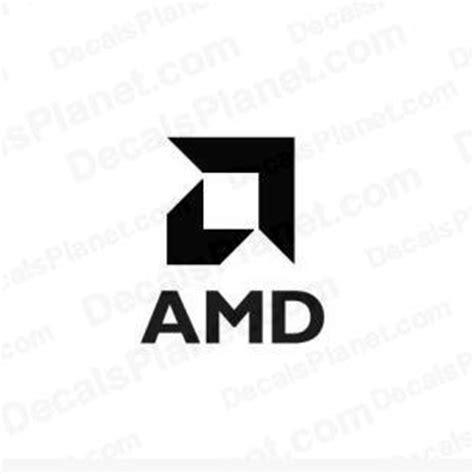 Amd Stickers Free