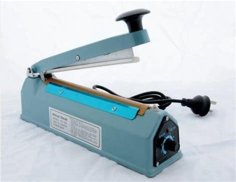 Pedal Impulse Sealer Metal Sf 300 other electronics sf 300 impulse sealer was sold for