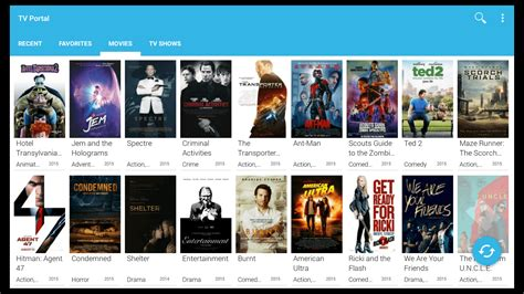 tvportal apk tv portal apk for android pc 2017 versions