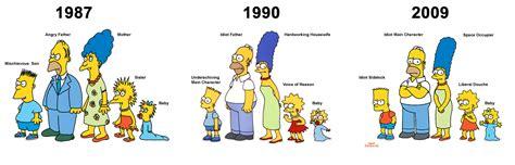 Simpsons Floor Plan by Top 5 Worst Simpsons Episodes Neonmoderntimes