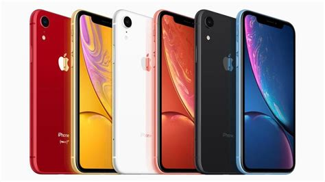 best iphone xr deals contracts sim free macworld uk