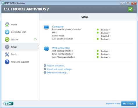 free antivirus nod32 full version download for 64 bit eset nod32 download 32 bit full version alliancesoft
