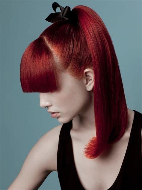 hair color trends 2013 for black women copper hair black women ruby red hair color 2013 for