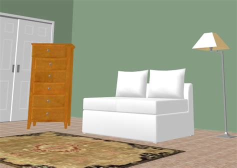 rectangular apartment living room we the celery green images frompo