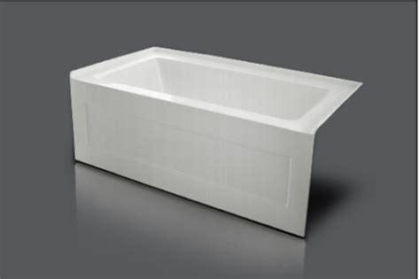 non standard bathtubs non standard bathtubs 28 images kohler expanse 5 ft acrylic right hand drain