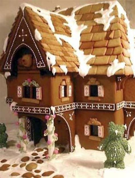 best gingerbread house best gingerbread houses