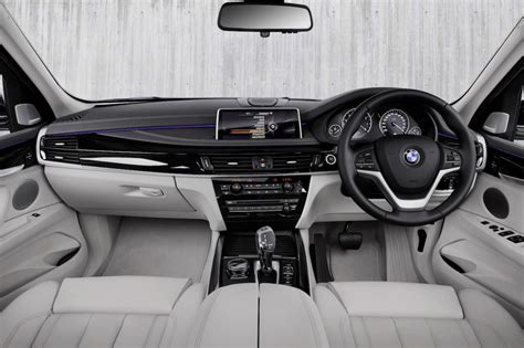 5 Series Bmw Interior by 2016 Bmw 5 Series Facelift Redesign Interior Car