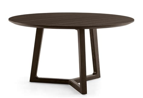 concorde table by poliform stylepark