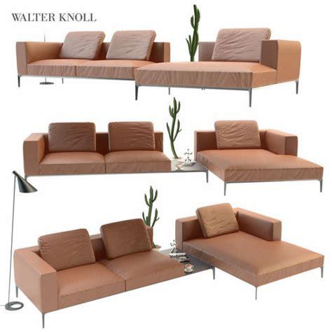 jaan living sofa kaufen sofa jaan living walter knoll 3d model max fbx