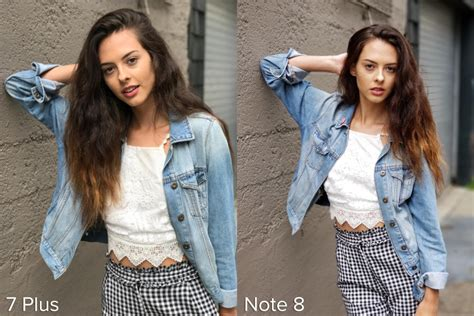 tested galaxy note   focus  iphone   portrait