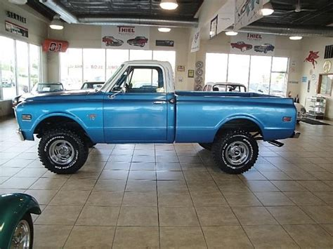72 Chevrolet Truck For Sale 67 72 Chevy Truck On Ebay For Sale Html Autos Post