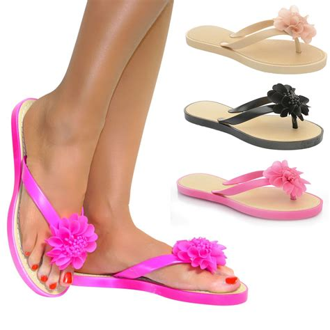 sandals with flowers on them womens flower sandals flowers ideas for review