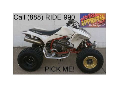 honda four wheelers used 17 best images about four wheeler atvs on best
