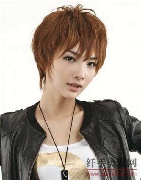 asian hairstyles images short asian hairstyle
