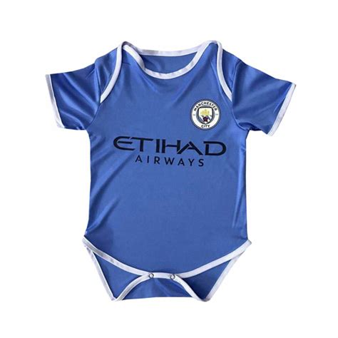 Baby Jumper Jersey Inter Milan Home 2017 2018 baby manchester city 2017 18 home soccer jersey kit cheap football shirts store