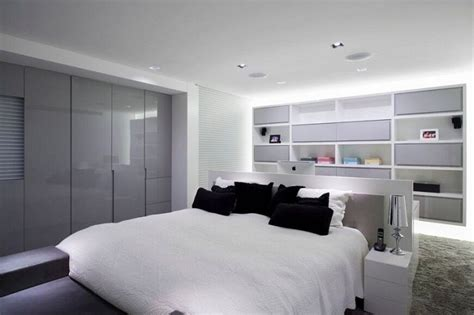 decoracion dormitorios matrimonio minimalista decoraci 243 n dormitorios matrimoniales 50 ideas elegantes