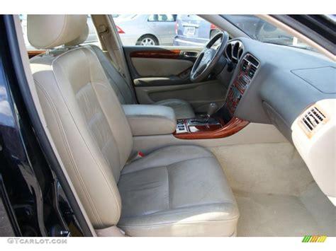 2001 lexus gs 300 interior photo 47164827 gtcarlot com