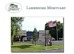 lakeshore mortuary mesa az legacy