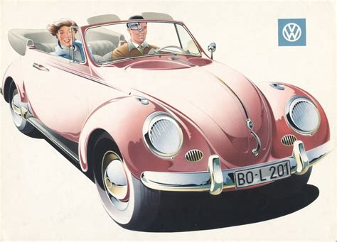 german volkswagen beetle pinterest the world s catalog of ideas