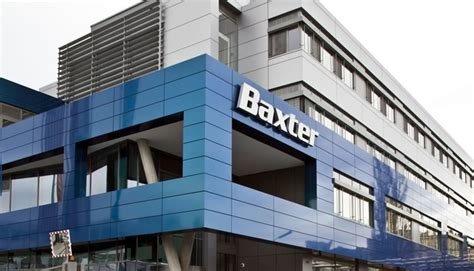 Baxter International Mba Track by Baxter Healthcare Franchise Marketing Systems