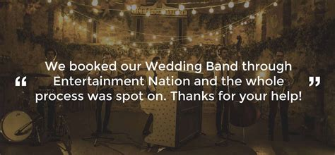bands plymouth hire wedding bands plymouth entertainment nation