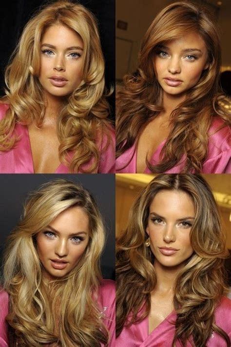 victorias secret haircut human hair extensions victoria s secret models