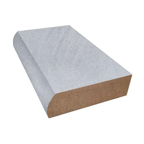 Aluminum Countertop Edging by Bullnose Edge Formica Countertop Trim Buffed Aluminum