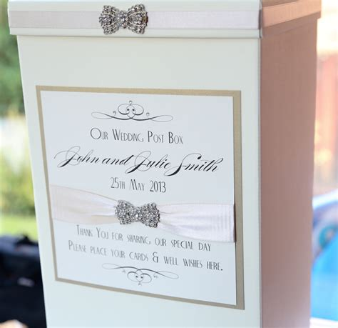 Wedding Post Box Wording by Money Tree Poem Wording Search Event Central