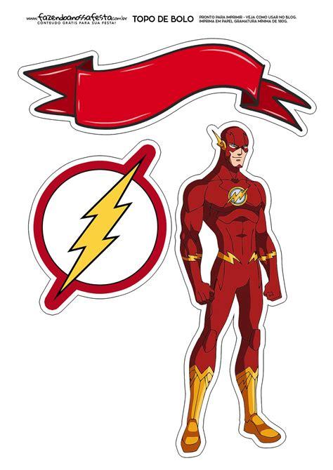 Flash Printables