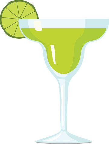 margarita glasses clipart clipart margarita clipart best