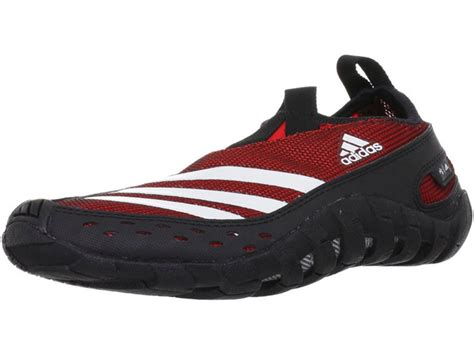 adidas jawpaw 2 mens adidas jawpaw ii 2 slip on boat water pumps shoes