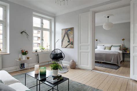 scandinavische plafondl heerlijk scandinavisch interieur met mintgroene touch roomed