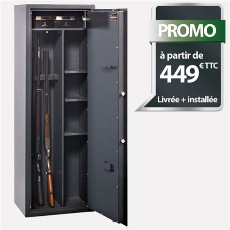 armoire pour fusil de chasse glamorous armoire forte fusil contemporary simple design home shearerpca us