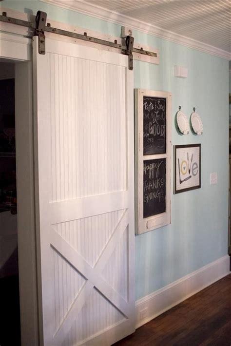Sliding Barn Door Ideas Stylish Sliding Barn Door Ideas The Owner Builder Network