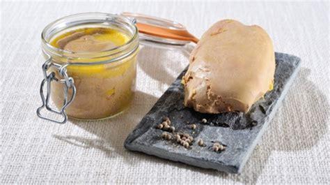 le foie gras lequel acheter