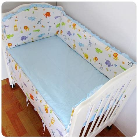 Cheap Baby Crib Bedding Sets by Promotion 6pcs Free Shipping Baby Crib Bedding Sets Cheap