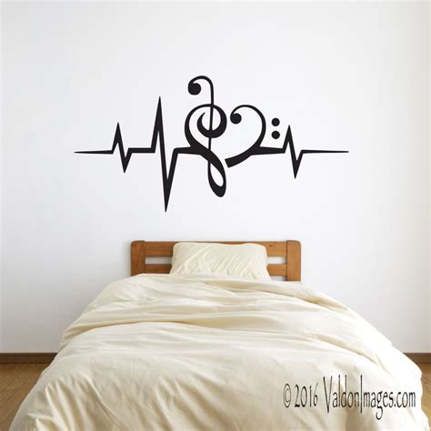decals for bedroom walls best 25 music room decorations ideas on pinterest music