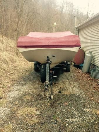 craigslist youngstown boats 17ft 1969 aerocraft nassau aerocraft boats