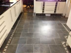 Marble Kitchen Floor Tiles