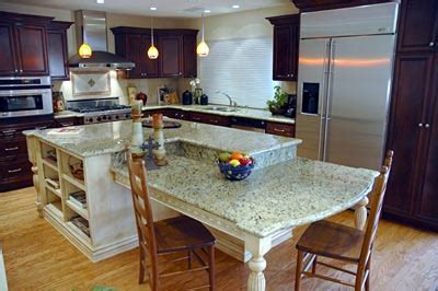 granite kitchen island table kitchen granite countertops kcm