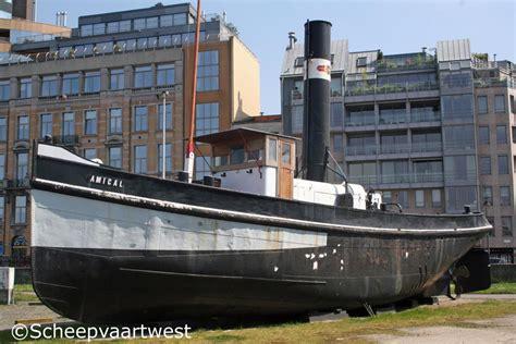 scheepvaartmuseum antwerpen scheepvaartwest amical