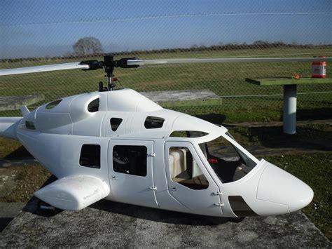 Bel Vario bell 230 vario benzin maquettes helico