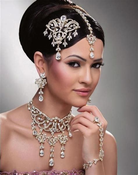 bridal hairstyles in pakistan dailymotion 17 best images about indian pakistan style on pinterest