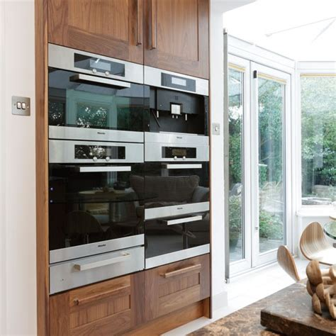 built in kitchen appliances banked appliances be inspired by an american black