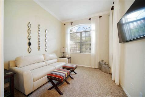 home interior design sles villa madison vacation rental home in cape coral florida